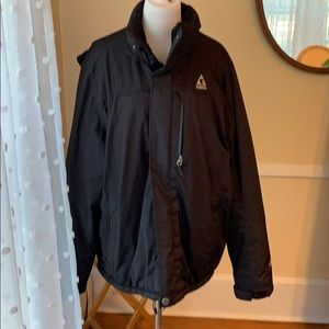 Gerry Men's Insulated Warm Jacket in XL and EUC